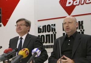 Генпрокуратура выделила в отдельное производство дело по газовым контрактам