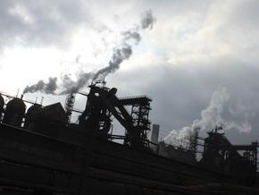 Промпроизводство в Украине в феврале выросло на 5,4%