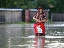 Количество жертв наводнения в Ивано-Франковской области увеличилось