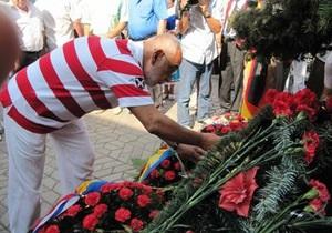 В Крыму пройдут траурные мероприятия по случаю годовщины депортации крымских немцев
