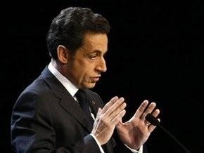 Саркози поговорит о парниковых газах с лидерами ЕС и встретится с Далай-ламой