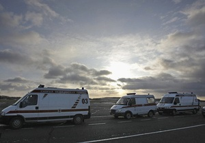 К Евро-2012 столичные власти закупят новые машины скорой помощи