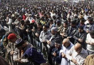 В Египте ограничили время комендантского часа