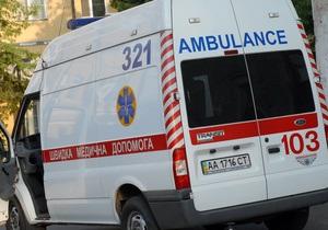 новости Харькова - самоубийство - В харьковском ТРЦ женщина бросилась с третьего этажа