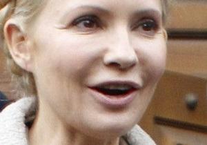 Тимошенко заявила, что власти боятся ее арестовывать: Тюрьма им не поможет
