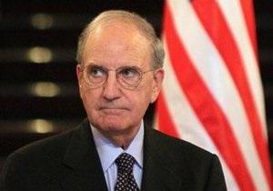 Спецпосланник США по Ближнему Востоку подаст в отставку