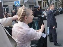 Тимошенко не пришла на допрос в прокуратуру