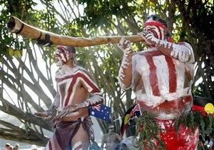 Австралийские власти приглашают скучающих британцев поработать сборщиками экскрементов кенгуру