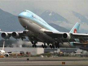 Пассажир рейса Адлер-Москва пытался захватить самолет