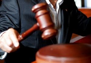 Белорусский суд отказался досрочно освободить девятерых россиян, задержанных после выборов