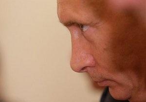 Оргкомитет премии Квадрига отменил решение о присуждении награды Путину