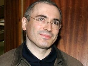 Бывший сокамерник обвинил Ходорковского в гомосексуальных притязаниях