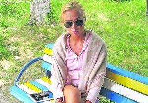 Студентка, обвинившая сына Кернеса в избиении, лежит в одной больнице с Тимошенко