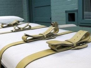 Коммунисты предлагают Раде возобновить смертную казнь