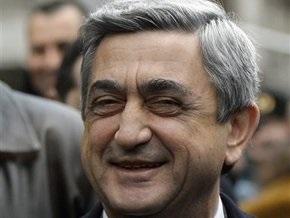 Президент Армении посетит Турцию для просмотра матча между сборными двух стран