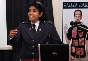 Принцессу Бахрейна обвиняют в пытках оппозиционеров