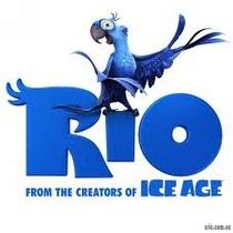 МТС презентует новый мультфильм  Рио 3D