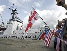 НАТО: Корабли в Черном море не связаны с ситуацией в Грузии
