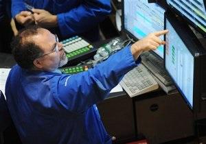 Рынки США открыли неделю уверенным ростом благодаря действиям ЕС