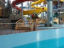 25 посетителей аквапарка обратились за медицинской помощью