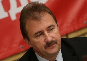 Первый зам Черновецкого пообещал уволить начальника Главного финуправления КГГА