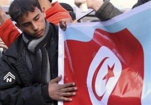 Племянник экс-президента Туниса умер от ножевых ранений