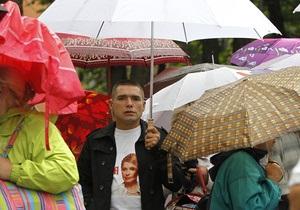 Защита Тимошенко и эксперты не ждут решений кассационного суда по ее делу