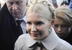 Тимошенко обвинила руководство Украины в росте инфляции