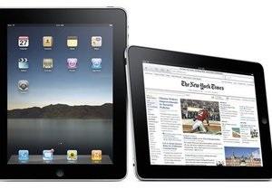News Corp. закрывает амбициозную и дорогую iPad-газету