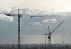 Черновецкий хочет ограничить высоту зданий на берегах Днепра