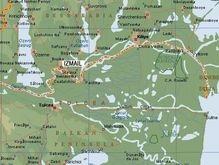 В Одесской области зафиксирована очередная попытка побега в Румынию через Дунай