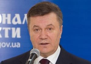 Доклад разведки США: При Януковиче Киев все больше приближается к авторитаризму