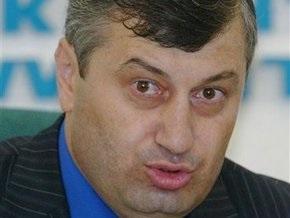 Кокойты заявил, что Южная Осетия примет помощь, но без каких-либо условий