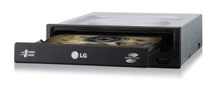 LG представляет новый  встроенный привод GH24