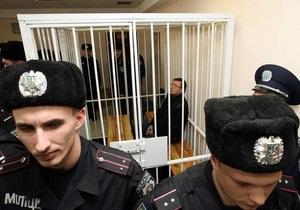 Украинская Mokita: Луценко написал третье письмо из СИЗО