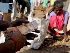 Промпроизводство в Индии рекордно упало