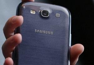 Продажи устройств Samsung в Китае выросли в три раза