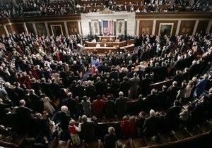 Спикер конгресса США потребовал от законодателей являться на заседания в деловой одежде