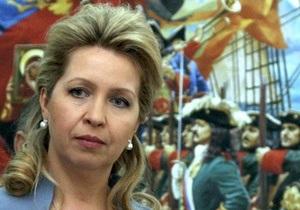 Голландские цветоводы назвали новый сорт тюльпанов в честь жены Медведева
