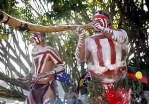 ООН обвинила Австралию в нарушении прав аборигенов