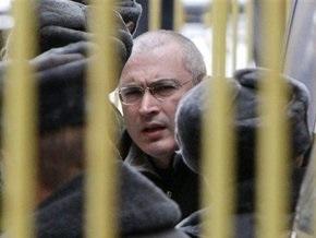 Медведев: Ходорковский может получить помилование, если признает свою вину