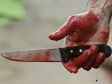 В России бывший зек зарезал трех собутыльников