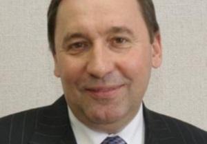 Главой Высшего совета юстиции избран кум Кивалова