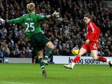 Премьер-лига: Ливерпуль и Астон Вилла разошлись миром