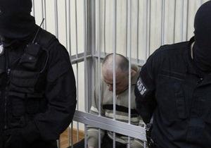Суд лишил убийцу Гонгадзе звания генерал-лейтенанта и обязал выплатить 600 тыс. грн