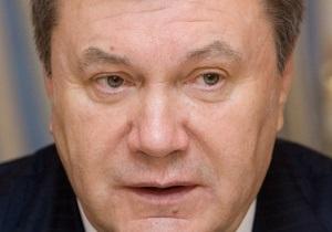 Янукович потребовал от Азарова урегулировать тарифы на жилкомуслуги
