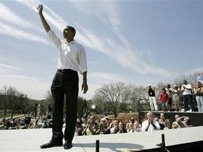 Билеты на инаугурацию Обамы распродали за одну минуту