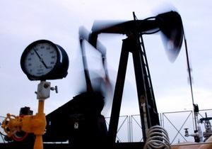 Цены на нефть в США значительно снизились