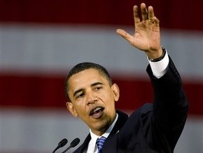 На церемонию инаугурации Обамы приедут 4 млн человек