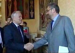 Франция: встреча премьер-министра с лидерами профсоюзов